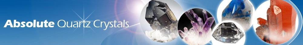 Absolute Quartz Crystals